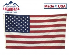 Steadfast™ Winter Grade Polyester American Flag
