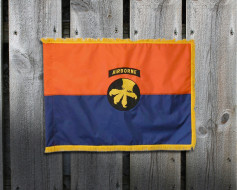 Custom Military Flags & Banners Portfolio