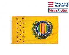 Vietnam War Veterans Commemorative Flag