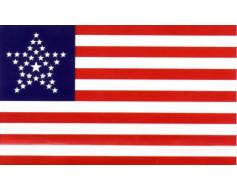 34 Star Great Star Flag - 3x5'