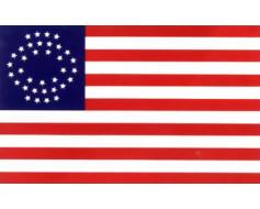 34 Star Philadelphia Flag - 3x5'
