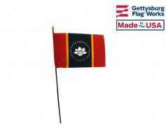 Mississippi State 2020 New Magnolia Stick Flag