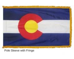 Colorado Flag - Indoor