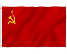 USSR Flag (Soviet Union)