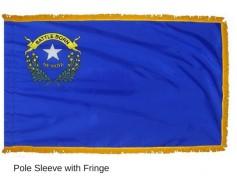 Nevada Flag - Indoor