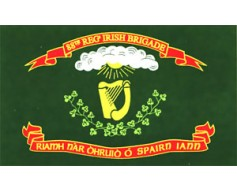 88th N.Y. Irish Brigade Regiment Flag - 3x5'