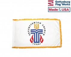 Presbyterian Indoor Flag 3x5'