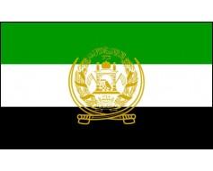 Afghanistan Flag (2001-2004 Design) - 3x5'