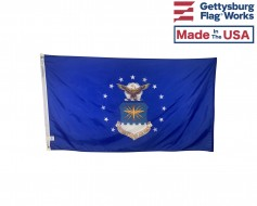 US Air Force Flag - Official Seal
