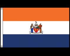 Albany City Flag