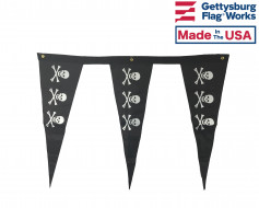 Pirate Pennant Trio