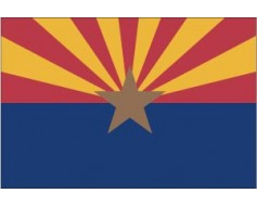 Arizona Flag - Outdoor