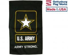 U.S. Army Strong Garden Flag