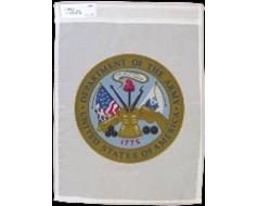Army Garden Flag