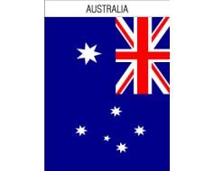 Australia Garden Flag