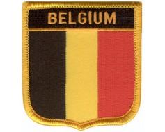 Belgium Patch