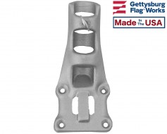 Cast Aluminum Bracket