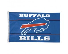 Buffalo Bills Flag - Blue