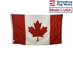 Canada Flag - Choose Options