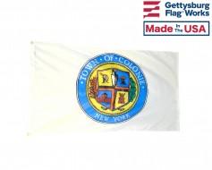 Town of Colonie NY Flag (Colonie, NY)