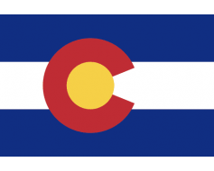 Colorado Flag - Outdoor