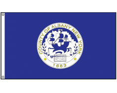 Albany County Flag