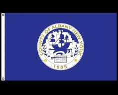 Albany County Flag