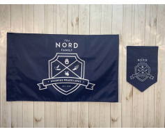 Personal Flags & Banners Portfolio