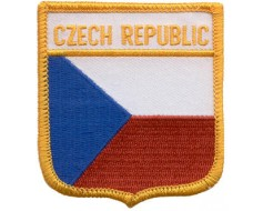 Czech Republic Patch