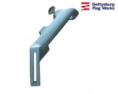 Aluminum Electric Way Bracket