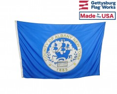 Albany County, NY Flag