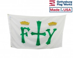 Columbus Expeditionary (FTY) Flag