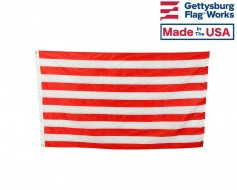 Sons of Liberty Flag - 13 Sewn Stripes