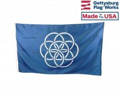 International Flag of Planet Earth
