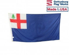 Bunker Hill Flag - Choose Options