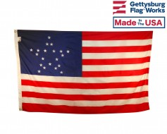 20 Star Great Star Flag of 1818- 3x5'
