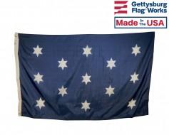 Washington's Commander-in-Chief Flag - Choose Options