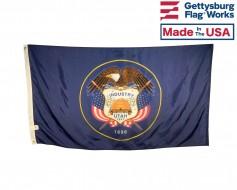 Utah Flag - Outdoor