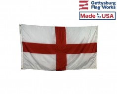 St. George's Cross (England Flag) - Choose Options