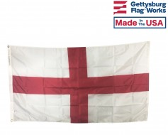 St. George's Cross (England Flag) - Choose Options