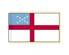 Episcopal Flag – Indoor