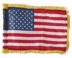 American Fender Flag