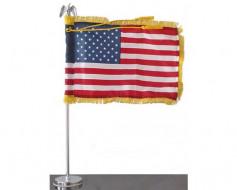 American Fender Flag Set