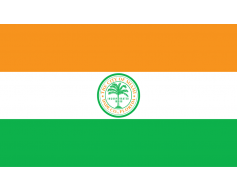 Miami Flag (Florida, USA)