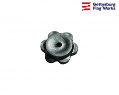 Replacement Mini rubber flag stopper for Garden Stand