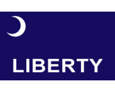 Fort Moultrie Flag (Liberty on Bottom) - 3x5'