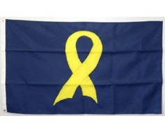 Support Our Troops Flag - 3x5'