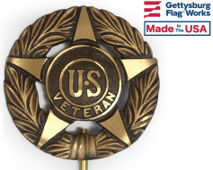 Universal Service (US Veteran) Grave Marker