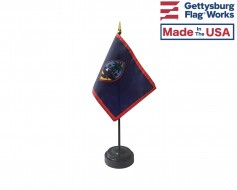 Guam Stick Flag