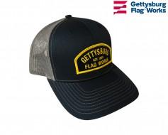 Gettysburg Flag® Works OG Patch Hat